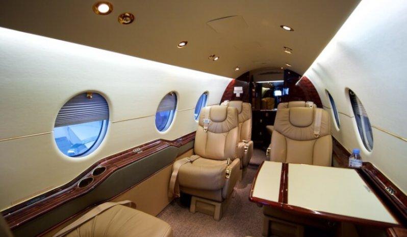 Beechjet 400A full