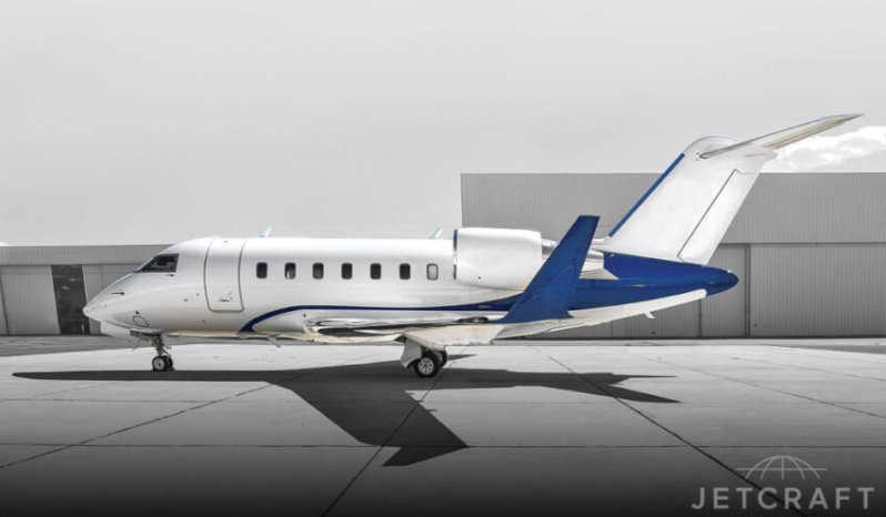 Challenger 650 for sale