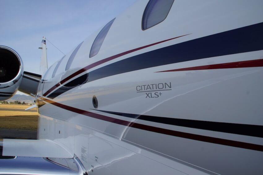 Citation Xls For Sale Sn 560 6065 Aeroclassifieds Com