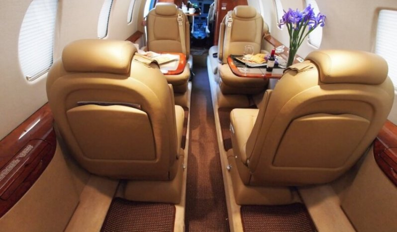 Citation XLS+ full
