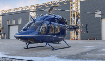 Bell 429 For Sale SN 57086