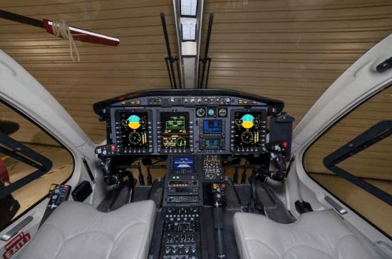 Bell 429 full