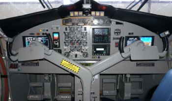 Twin Otter DHC-6 full