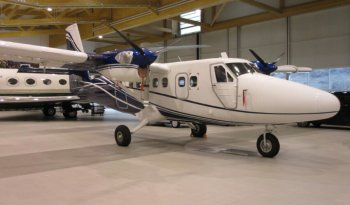 Twin Otter for sale SN 557