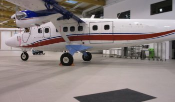 Twin Otter DHC-6 full