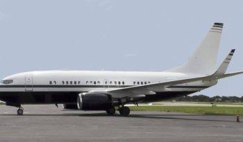 Boeing BBJ business jet for sale