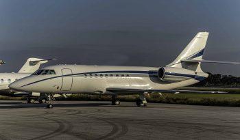 Falcon 2000 Business Jet For Sale