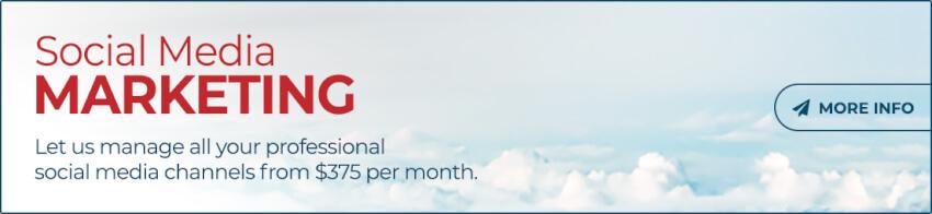 Social Media Marketing - AeroClassifieds