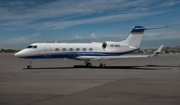 Gulfstream G350 for sale