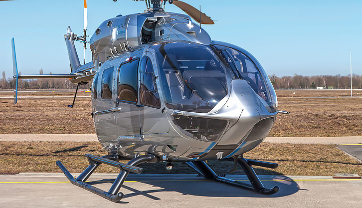 EC145 for sale