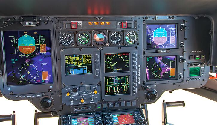 Airbus EC-145 full