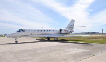buy a Citation Sovereign aircraft
