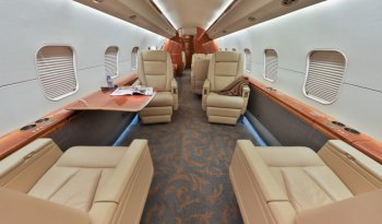 Global Express full