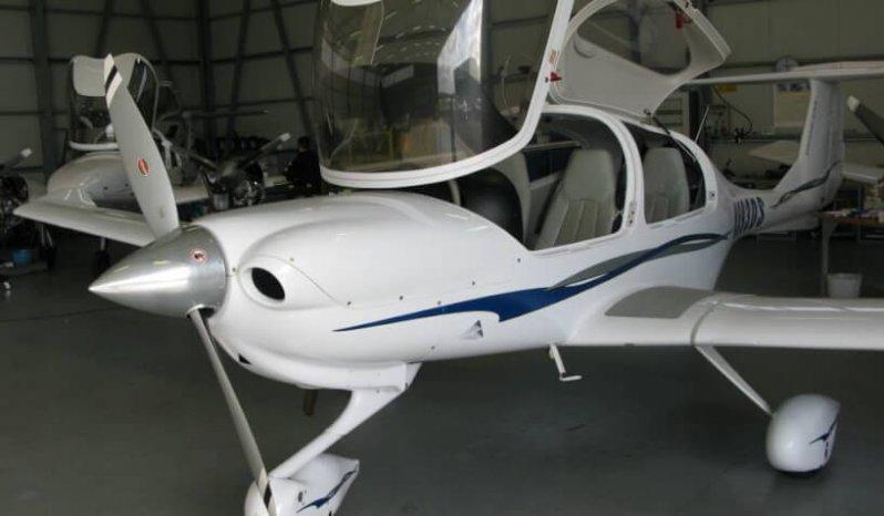 DA40 for sale