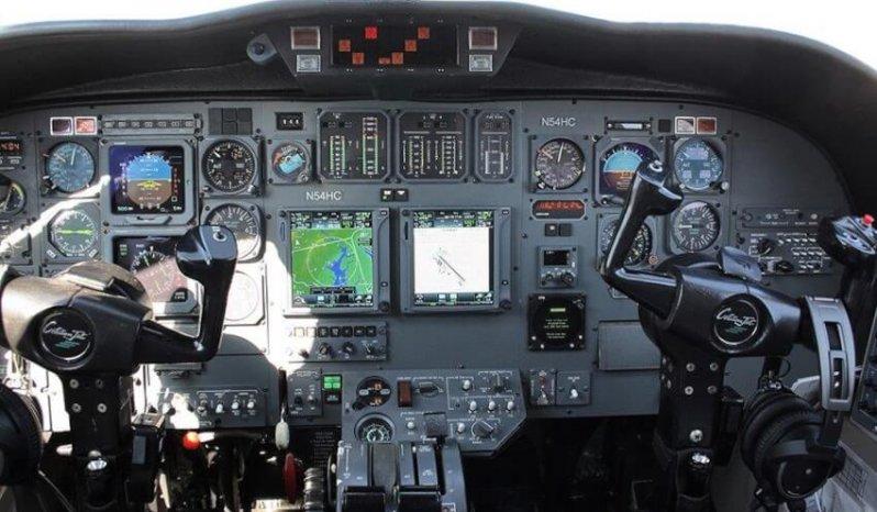 Citation Jet full