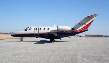 Pre Owned Cessna Citation Jet for sale