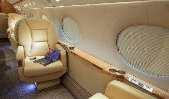 Gulfstream G350 full