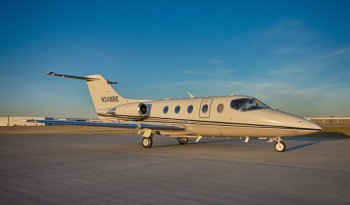 Hawker 400A for sale