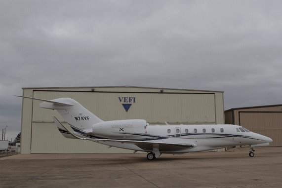 Pre Owned Cessna Citation X For Sale