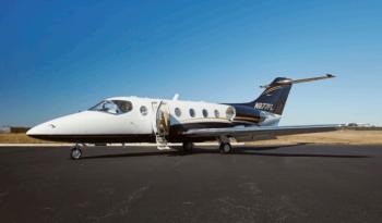 pre owned Beechjet 400A SN RK-223