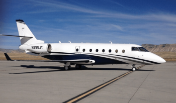 Gulfstream G200 aircraft for sale