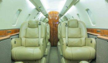 Cessna Citation X full