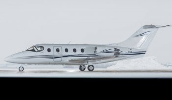 Used Hawker 400 business jet for sale