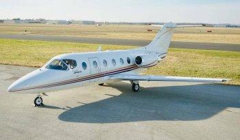 Beechcraft Beechjet 400A For Sale
