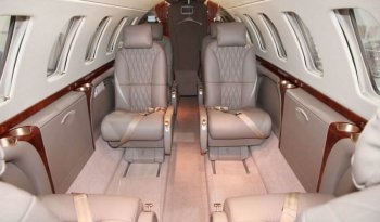 Cessna CJ3 full
