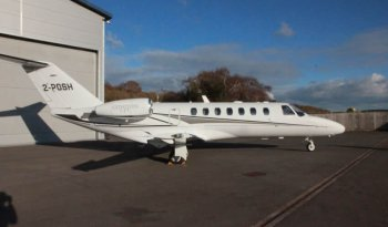 CJ3 aircraft for sale
