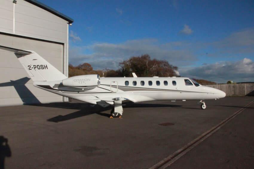 Cessna CJ3 photo