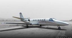 Cessna Citation Ultra