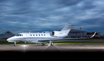 Cessna Citation X for sale