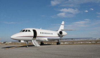 Falcon 2000 aircraft for sale