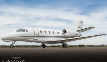 Citation excel aircraft for sale