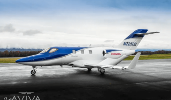 Honda jet aircraft for sale