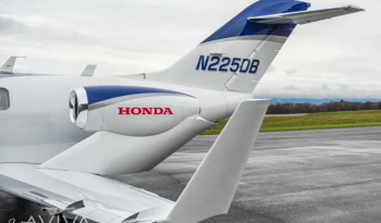 HondaJet full