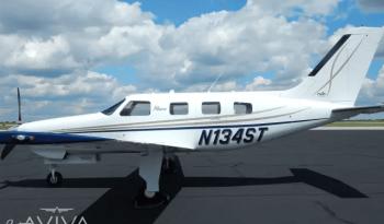 piper matrix plane for sale