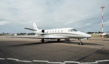 Citation XLS+ aircraft for sale