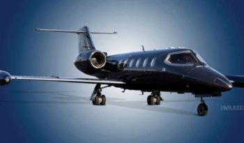 Learjet 35A full