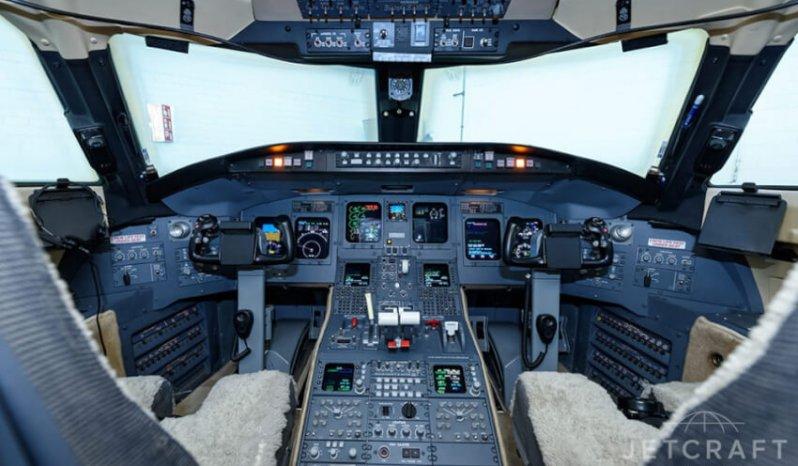 Challenger 850ER full