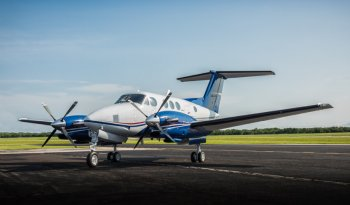 King Air F90 to buy