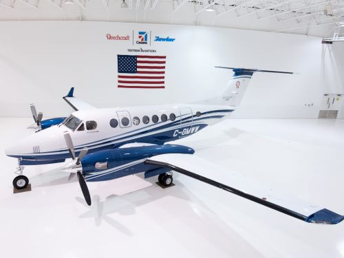 King Air 350i For Sale
