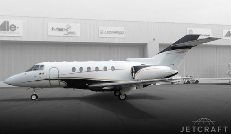 Hawker 800XPi aircraft for sale