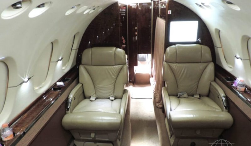 Hawker 800XPi full