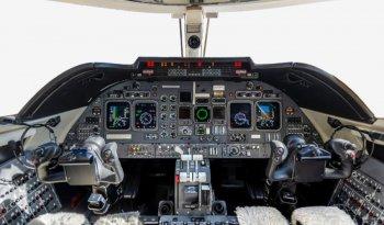 Learjet 60XR full