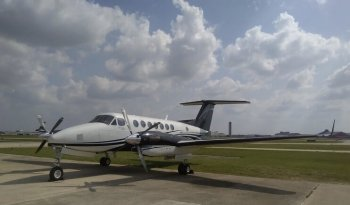 King Air 350 For Sale FL-466