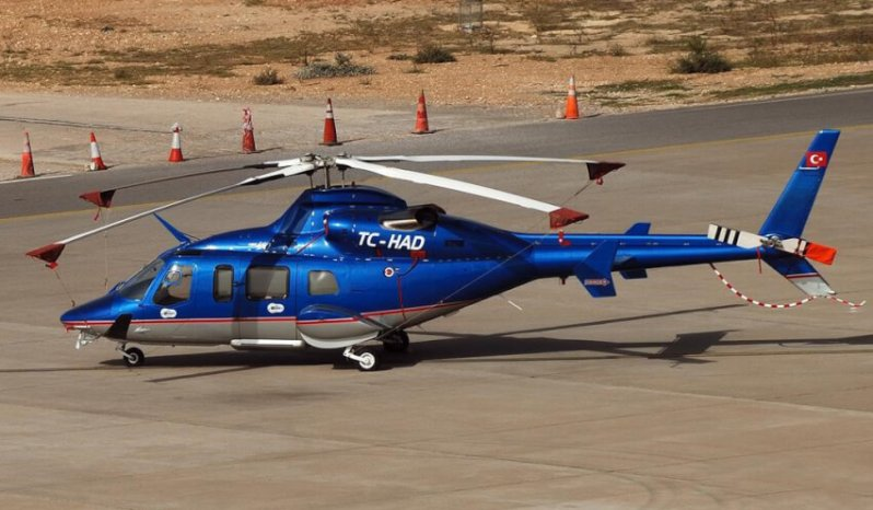 Bell 430 helicopter for sale