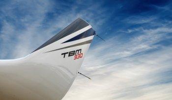 Daher TBM 930 full