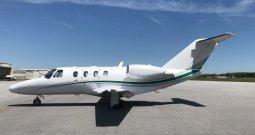 Cessna CJ1+